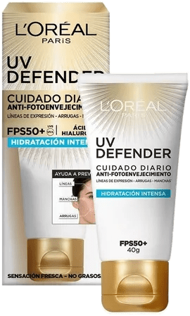 UV Defender Hidratante