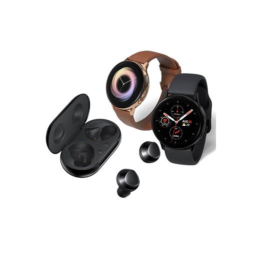 Imagem smartwatch